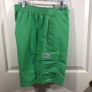 Polo Ralph Lauren Men's Swim Trunks Medium